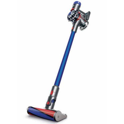 家電 掃除機 スティック クリーナー 充電式 パワフル 吸引力  dyson(ダイソン) サイクロン掃除機 スティッククリーナー V7 Fluffy SV11 FF【5025155028629:18180】