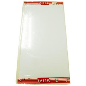 金属 素材 久宝金属 平板 カラートタン 15760500 SALE 0.27mmX455mmX910mm ホワイト K371 販売期間 限定のお得なタイムセール