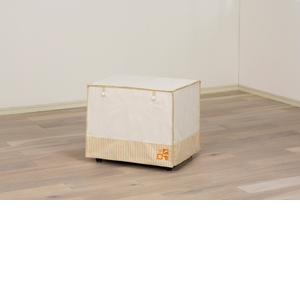 アイリスオーヤマ リラックスケージ ベージュ RLC-660【4905009608126:1309】