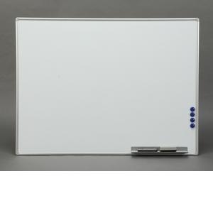 アイリスオーヤマ アルミホワイトボード ホワイト AWB-912【4905009612215:1309】
