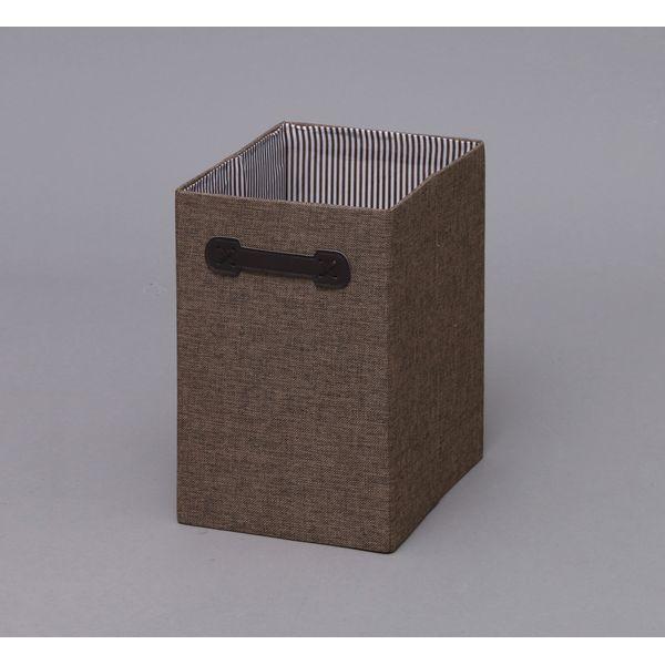 小型収納 小物収納 コレクションケース アイリスオーヤマ インナーボックス 格安 価格でご提供いたします ブラウン FIB-M22 売れ筋