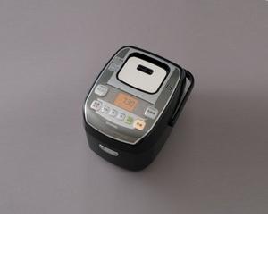アイリスオーヤマ 米屋の旨み 銘柄炊き 圧力IHジャー炊飯器 3合 ブラック RC-PA30-B【4967576276832:1309】