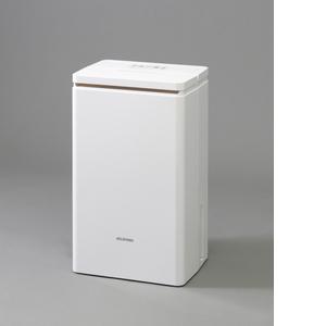 アイリスオーヤマ 衣類乾燥除湿機(コンプレッサー式) ホワイト DCF-80【4967576298421:1309】