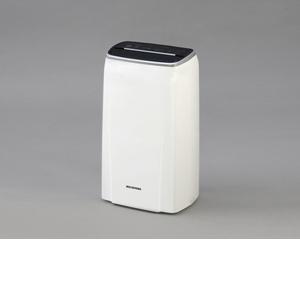 アイリスオーヤマ 衣類乾燥除湿機(コンプレッサー式) ホワイト IJC-H140【4967576351157:1309】