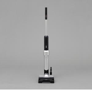 アイリスオーヤマ 極細軽量スティッククリーナー シルバー IC-SLDCP5【4967576351232:1309】