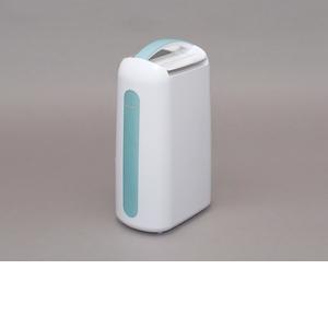 アイリスオーヤマ 衣類乾燥除湿機(コンプレッサー式) ブルー IJC-H65【4967576353427:1309】
