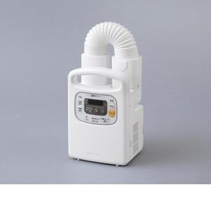 アイリスオーヤマ ふとん乾燥機 カラリエ パールホワイト FK-C3-WP【4967576377041:1309】