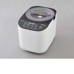 アイリスオーヤマ 米屋の旨み 銘柄純白づき精米機 ホワイト RCI-B5-W【4967576378697:1309】