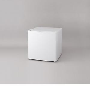 アイリスオーヤマ 冷蔵庫42L(左開き) ホワイト AF42L-W【4967576388702:1309】