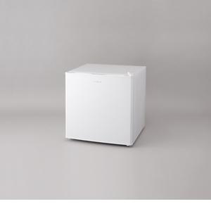 アイリスオーヤマ 冷蔵庫42L(右開き) ホワイト AF42-W【4967576388719:1309】
