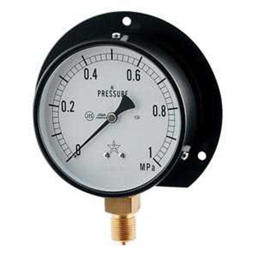カクダイ 蒸気用圧力計 一般用Bタイプ 649-874-04C【4972353020751:16480】