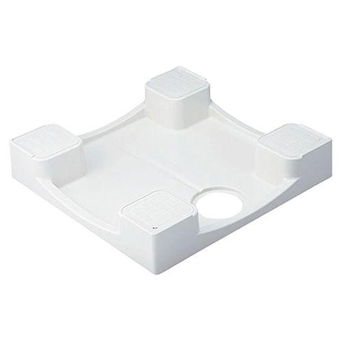 カクダイ 洗濯機用防水パン 426-411-W ホワイト【4972353060979:16480】