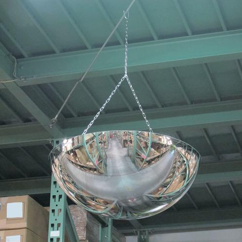 ■コミー ラミドームチェーン吊り下げタイプ495Φ  〔品番:LT5CH〕【1027097:0】