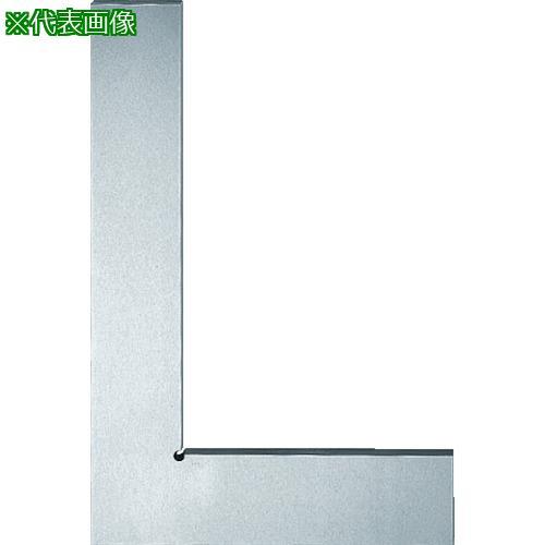 ■TRUSCO 平型スコヤ 1000MM JIS2級  〔品番:ULD-1000〕【1028146:0】【大型・重量物・個人宅配送不可】