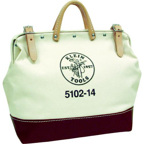 ■KLEIN ツールバッグ 14インチ 5102-14 KLEIN TOOLS社【1031873:0】