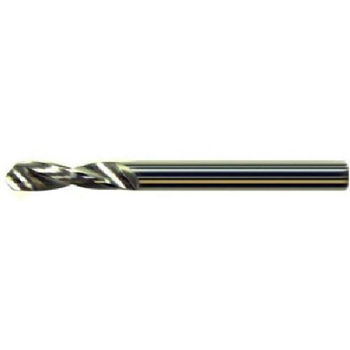 ■デキシー 超硬ドリル #1130シリーズ 刃径6.4mm 1130-6.4 (株)ムラキ【1063987:0】