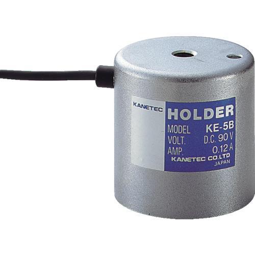 ■カネテック 電磁ホルダー KE-5B カネテック(株)【1077431:0】