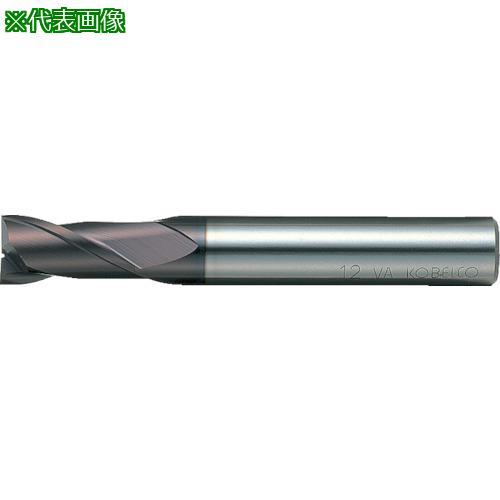 ■三菱K バイオレットエンドミル15.0mm VA2SSD1500 【1078658:0】