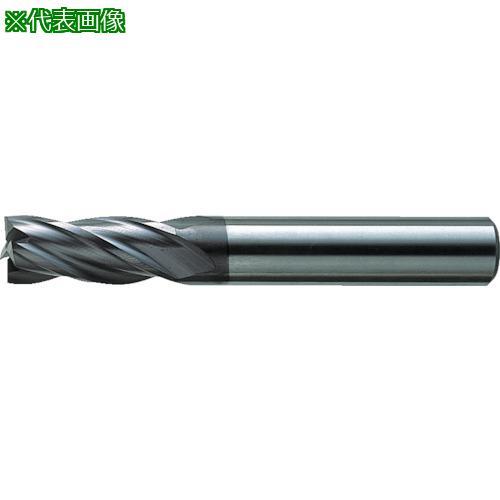 ■三菱K ミラクル超硬エンドミル VC4MCD1250 【1108085:0】