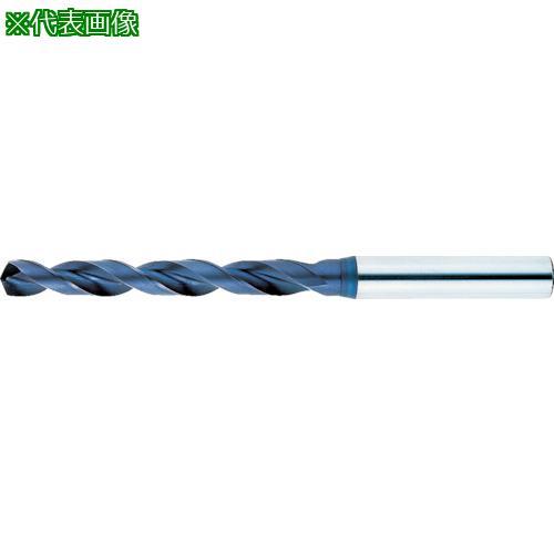 ■三菱K バイオレット高精度ドリル12.2MM  VAPDMD1220 【1110063:0】