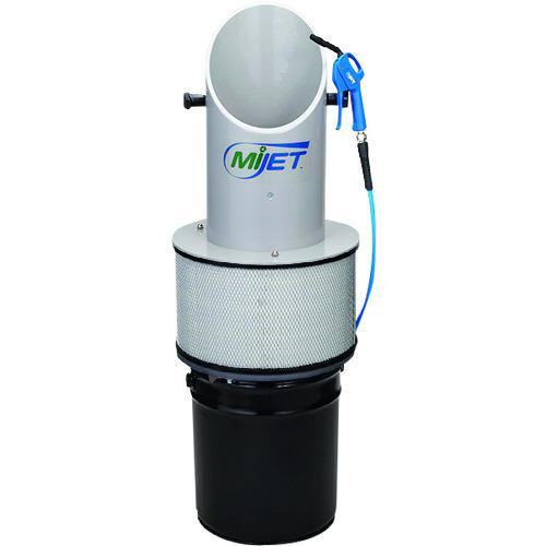 トスマック 環境改善機器 集じん機 ■TOSMAC 集塵エアークリーナー200サイズ 14-8FL-545 トスマック【1141355:0】