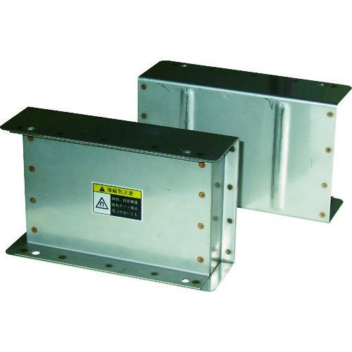 ■カネテック マグネットフローター鉄板分離器 KF-30 カネテック(株)【1142071:0】