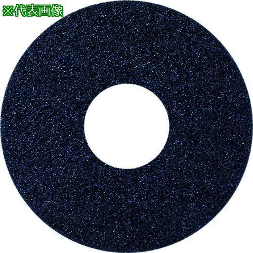 ■アマノ 自動床面洗浄機EG用パッド黒 20インチ(5枚) HFV202100 アマノ(株)【1142097×5:0】