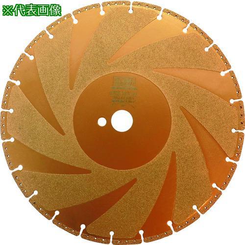 ■モトユキ 鋳鉄管用ダイヤモンドカッター12インチ  GDS-VB-12 【1143074:0】