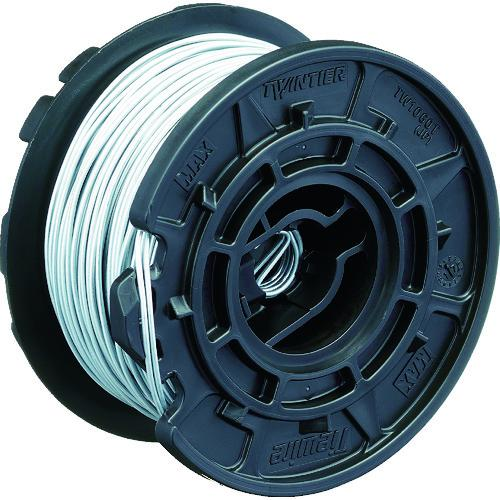 ■MAX タイワイヤ 亜鉛メッキ線 φ1.0mm RB-440用 (30巻入) TW1060T-EG(JP) マックス(株)【1145047:0】
