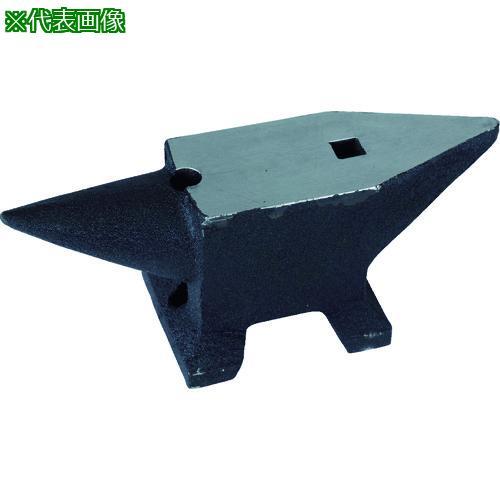 ■TRUSCO 鋳鋼アンビル 10KG  TAV-10 【1145071:0】