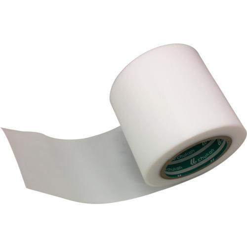 ■チューコーフロー フッ素樹脂(PTFE)フィルム MSF-100 0.5t×100w×10M MSF100-0.5X100 中興化成工業(株)【1145393:0】