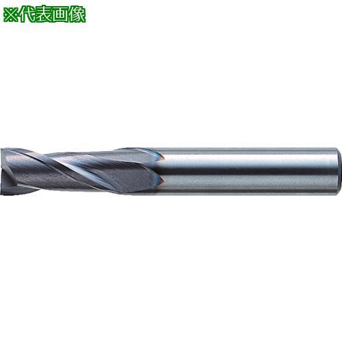 ■三菱K ミラクル超硬エンドミル VC2MSD1800 【1148729:0】