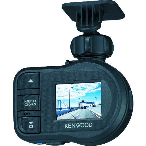 ■ケンウッド ドライブレコーダー DRV-410 【1148928:0】