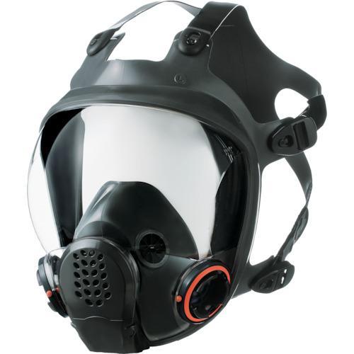■シゲマツ 防じん・防毒マスク TW099(L) TW099-L (株)重松製作所【1150986:0】