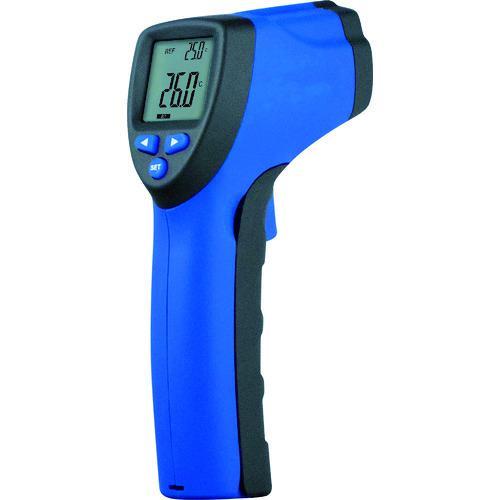 ■カスタム 放射温度計+4色カラーバックライト  IR-250H 【1151653:0】
