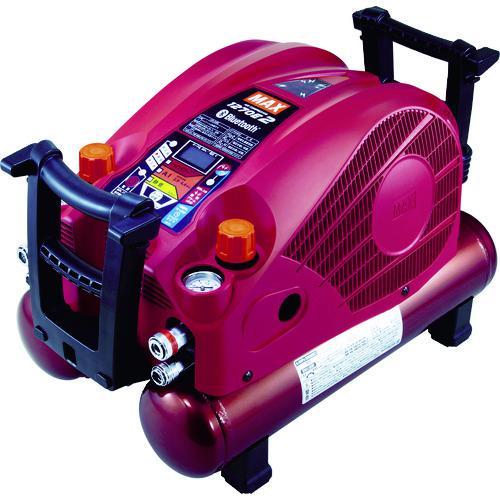 ■MAX 45気圧スーパーエアコンプレッサ 高圧専用 AK-HH1270E2 マックス(株)【1154243:0】