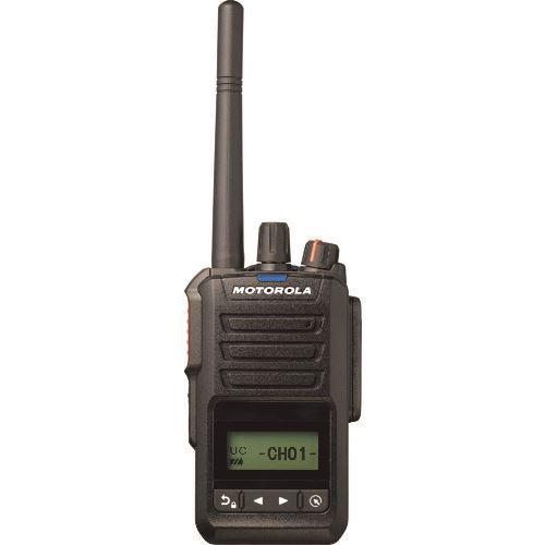 ■モトローラ デジタル簡易無線 MT10 モトローラ社【1157420:0】