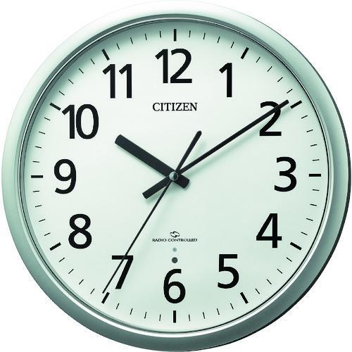 ■シチズン シチズン 高感度電波掛時計 4MY853-019 【1164926:0】