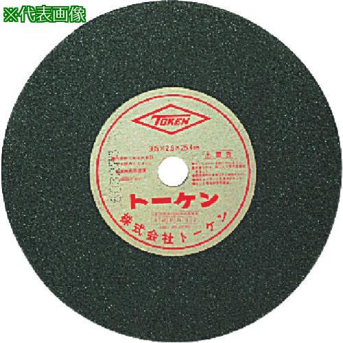 ■トーケン 切断砥石305mm鉄工用(25枚) RA-305 (株)トーケン【1232827×25:0】