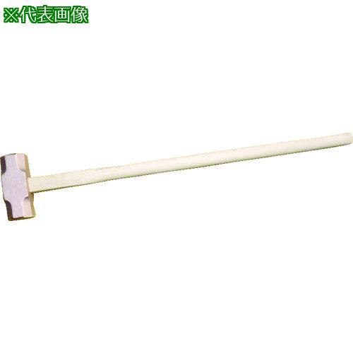 ■フンドウ 銅ハンマー#10  FH-100 【1236121:0】