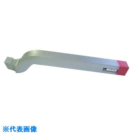 ■三和 超硬付刃バイト W519形(三和規格) 32×32×330 K20 K20 K20 〔品番:W519-32〕【1250482:0】