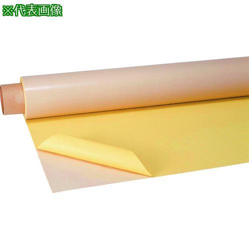 ■チューコーフロー 広幅・セパレーター付フッ素樹脂(PTFE)粘着テープ AGF-500-3 0.13T×1000W×1M  AGF-500-3-1M 【1258564:0】