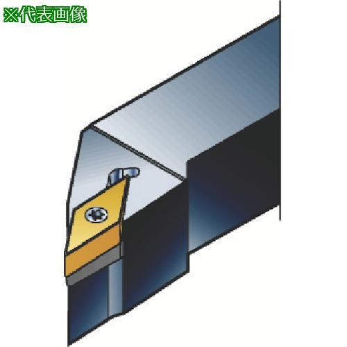 ■サンドビック コロターン107 ポジチップ用シャンクバイト SVJBR 【1281941:0】