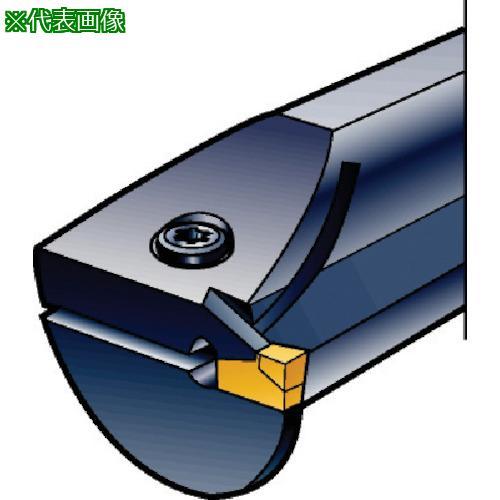 ■サンドビック T-Max Q-カット 突切り・溝入れ用ボーリングバイト RAG151.32-25R-30 【1287672:0】