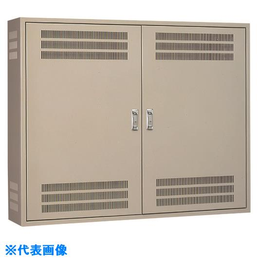 ■NITO 日東工業 熱機器収納キャビネット B30-87-2LS 1個入り  〔品番:B30-87-2LS〕【1293609:0】[送料別途見積り][法人・事業所限定][掲外取寄]