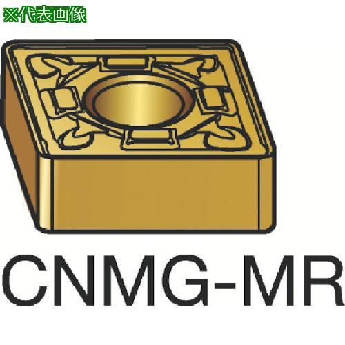 ■サンドビック T-Max P 旋削用ネガ・チップ 2035(10個) CNMG 【1305727×10:0】