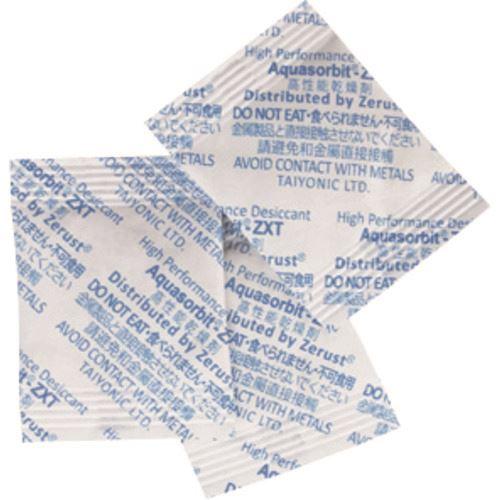 ?ゼラスト 高性能乾燥剤 ゼラスト アクアソービットZXT-001 〔品番:ZXT-001〕外直送元【1343499:0】