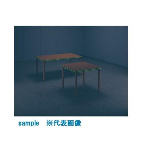 ■ライオン 木製テーブル RW-990L〔品番:58436〕【1348425:0】[送料別途見積り][法人・事業所限定][外直送][店舗受取不可]