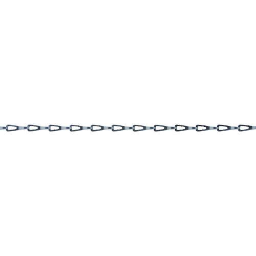 ■ニッサチェイン ステンレスサッシュチェーン30M  SP10 【1355360:0】