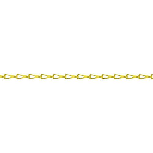 ■ニッサチェイン キリンスサッシュチェーン 30M  BP12-K 【1355361:0】